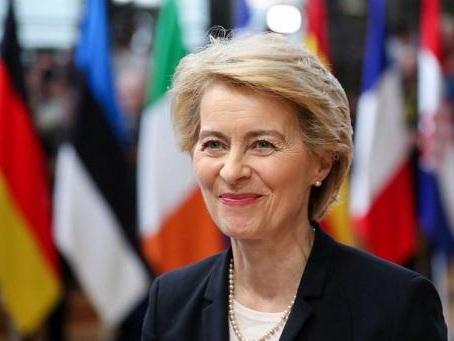 Ursula von der Leyen nomme les candidats commissaires français et hongrois