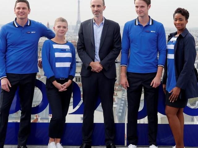 Avec Joon, la nouvelle compagnie «hybride», Air France vise les jeunes