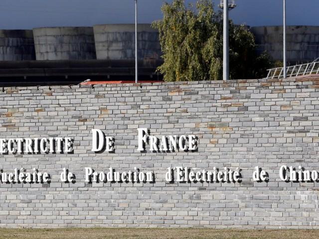 Le séisme de vendredi sans impact sur la centrale de Chinon, dit EDF