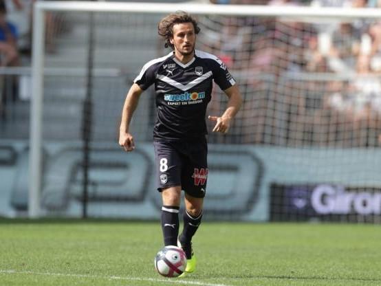 Foot - Transferts - Paul Baysse (Bordeaux) prêté à Caen
