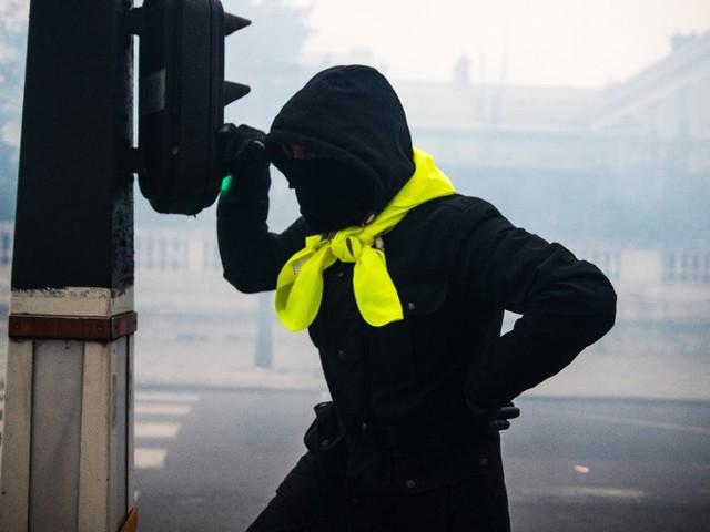 Loi anti-casseurs : les problèmes juridiques que pose l'interdiction de manifester envisagée par Edouard Philippe