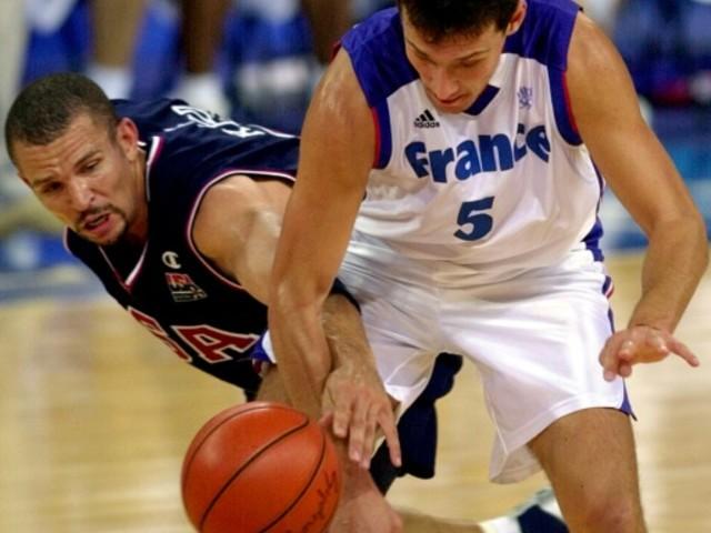 Mondial de basket: France - USA, le souvenir de la finale des JO-2000 de Sydney