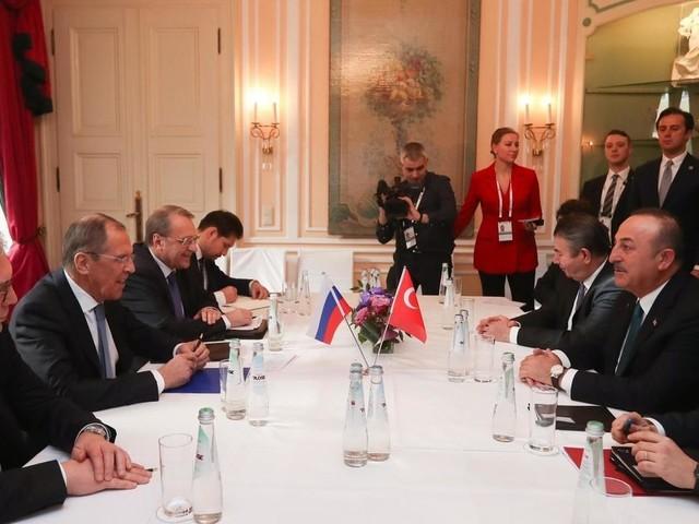 Syrie: la diplomatie turque sur tous les fronts