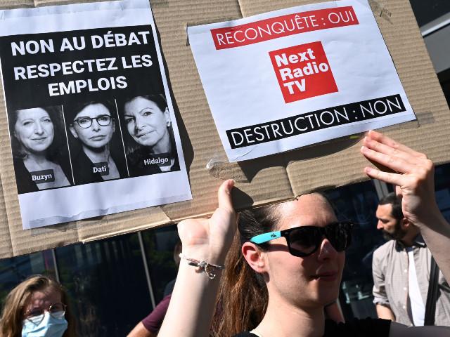 Municipales : BFMTV annule sa soirée électorale en raison de la grève