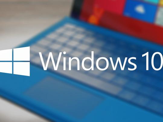 Windows 10 : les raccourcis clavier à connaitre