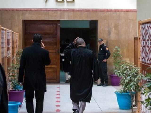 """Une association porte plainte contre l'atteinte à la dignité de l'homme """"travesti"""" de Marrakech"""