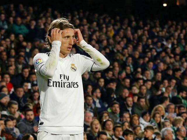 Mercato Real Madrid: Modric, la bonne affaire de l'été prochain ?