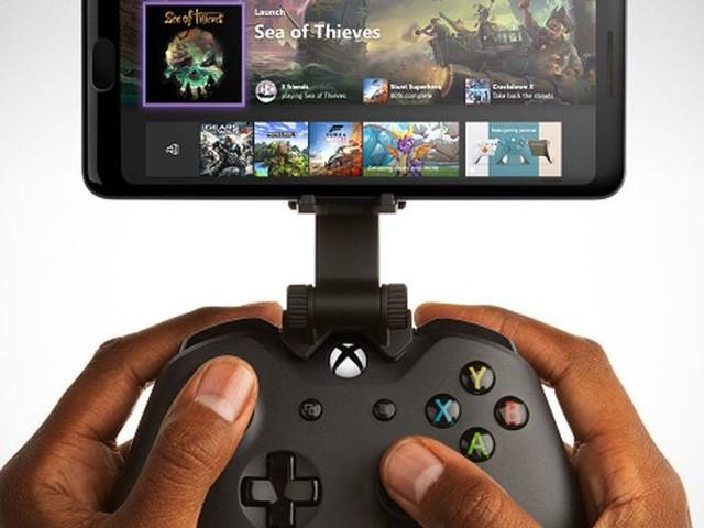 """Actualité : Xbox : le """"Console Streaming"""" dès aujourd'hui en France sur Android pour les Insiders"""