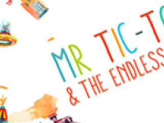 [Article] Mr Tic Toc & the Endless City, un jeu d'aventure 3D à travers le temps