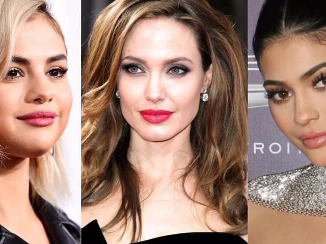 Khloé Kardashian confirme sa grossesse, Angelina Jolie amoureuse d'une femme, Selena Gomez validée par la mère de Justin Bieber : Le récap' people du week-end !