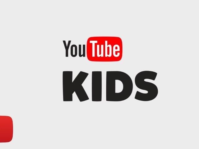 Découvrez YouTube Kids, le nouveau service pour les enfants disponible sur les Freebox Delta, Révolution, One et mini 4K