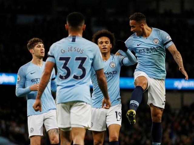 Premier League: City reprend la tête, Giroud buteur avec Chelsea