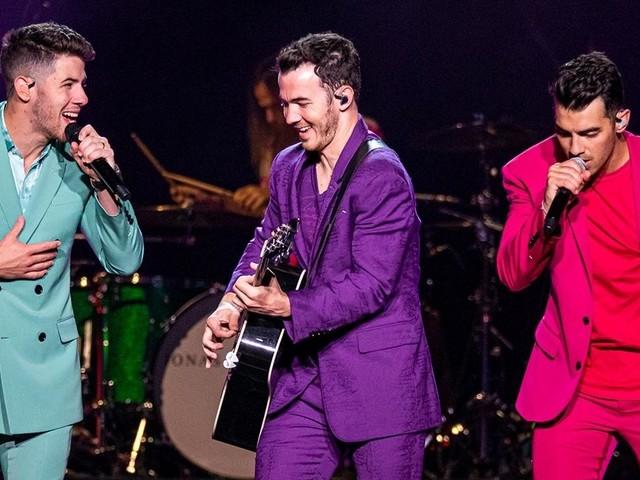 NRJ Music Awards 2019 : Jonas Brothers, Angèle, Kendji Girac, Aya Nakamura... Tous les artistes présents à la cérémonie