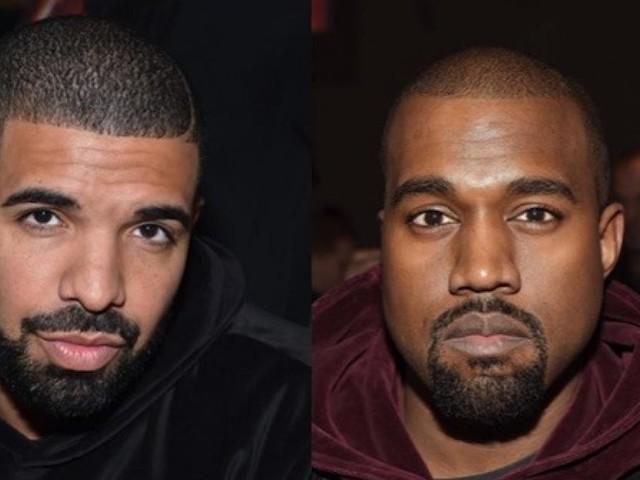 Drake : Kanye West et Pusha T clashés dans son dernier freestyle (VIDEO)