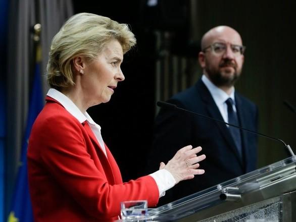 UE: la Commission cherche à reprendre la main, après un gros retard à l'allumage