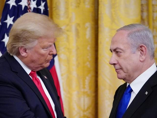 Le plan Trump voué à l'échec, mais les perspectives palestiniennes s'assombrissent