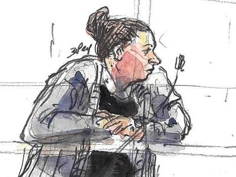 Commando de Notre-Dame : condamnée à 30 ans de réclusion, Inès Madani fait appel