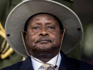 Ouganda: Museveni réélu pour un 6e mandat