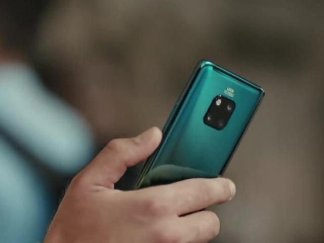 Bon Plan : Nouvelle grosse promotion sur le Huawei Mate 20