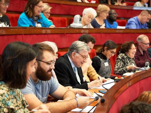 Macron devant la convention climat: 3 participants font le bilan à mi-parcours