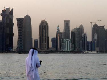 Écrasé par la chaleur, le Qatar climatise même ses rues