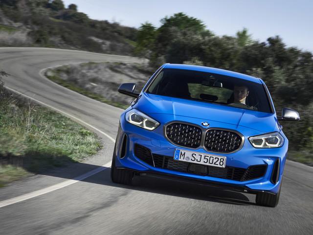 BMW dévoile la nouvelle Série 1 F40 : (R)évolution ?