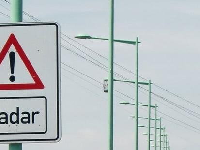 Sécurité routière : 400 radars tourelles vont être installés dès 2019