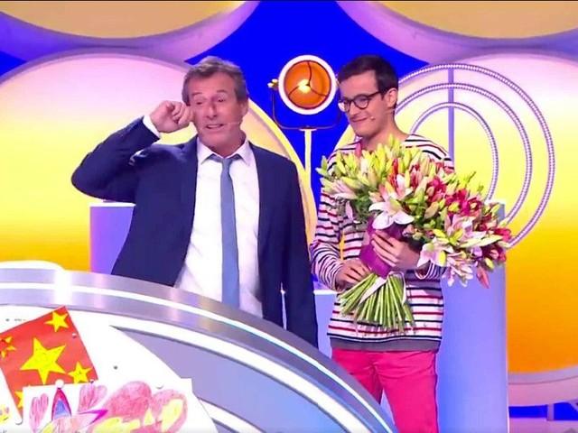Les 12 coups de midi : Paul surprend Jean-Luc Reichmann pour son anniversaire !