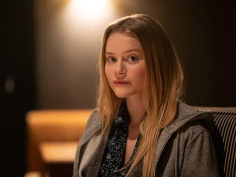 Fugueuse: qui est Romane Jolly, qui joue l'héroine de la série TF1?