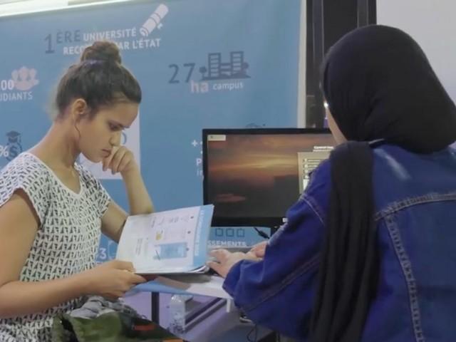 Le salon étudiant Campus Fair revient à Casablanca pour sa 2e édition