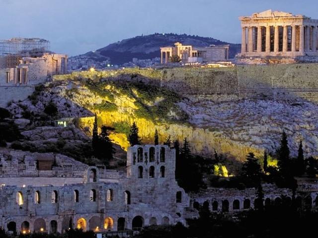 La Grèce va-t-elle devenir le paradis des milliardaires ?