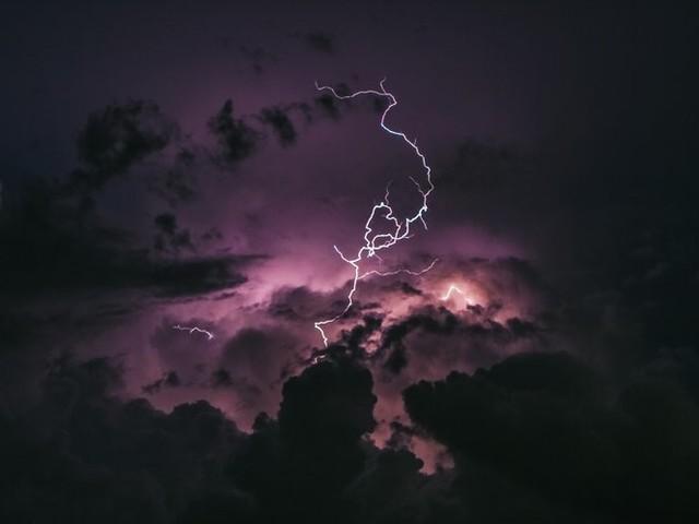 Météo : attention, les orages reviennent cet après-midi