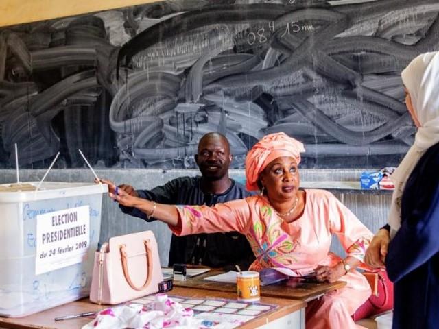 Sénégal: polémique suite au rapport de l'UE à propos des parrainages