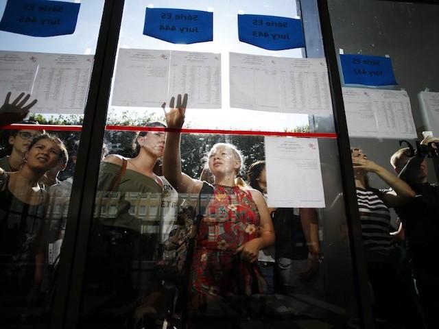Copies du bac retenues : la philo, l'Ile-de-France et Toulouse les plus touchés