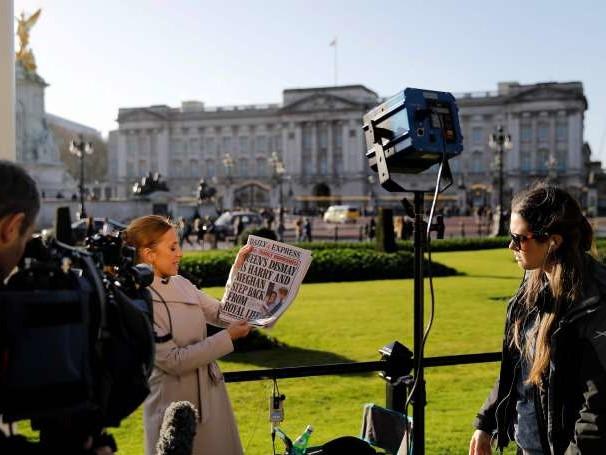 Les médias britanniques ont-ils été racistes à l'égard de Meghan?