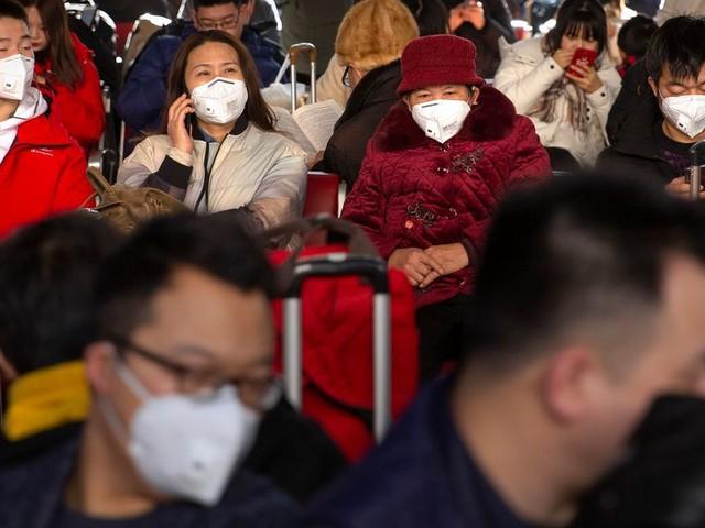 Le coronavirus en Chine est désormais plus meurtrier que le Sras