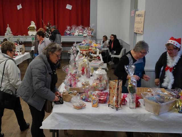 Les marchés de Noël de villes en villages dans le Jura