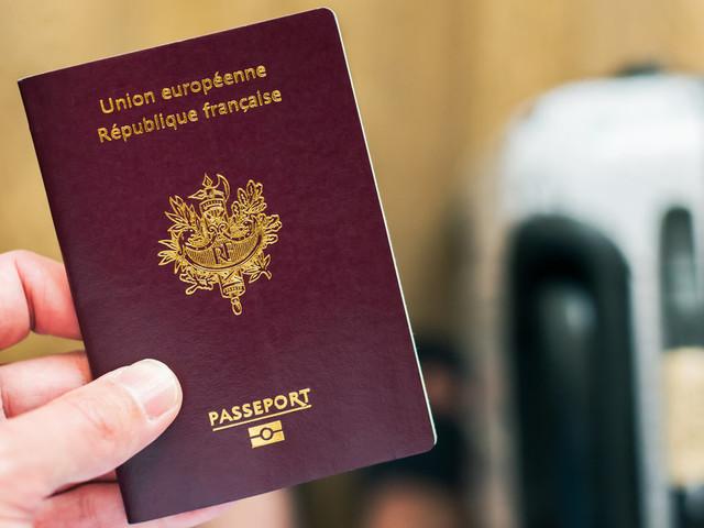 [+212] Ma naturalisation française, récit d'un parcours identitaire et administratif