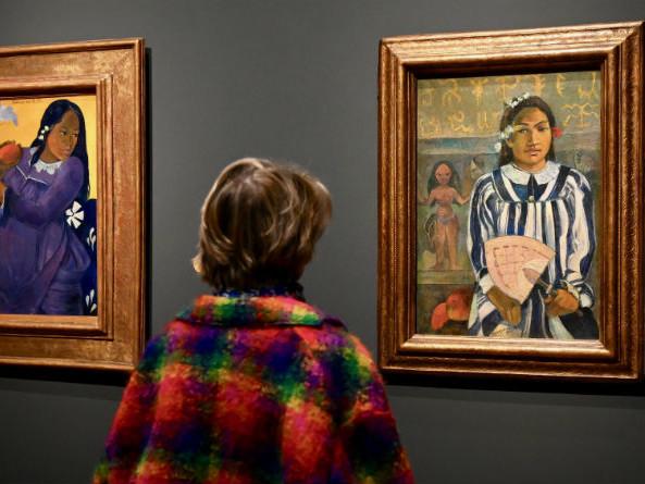 """Quand 2019 se penche sur le cas de Gauguin le """"pédophile"""""""
