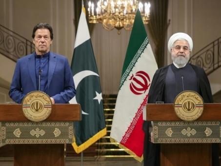 Le Pakistan propose de faciliter un dialogue entre Téhéran et Ryad