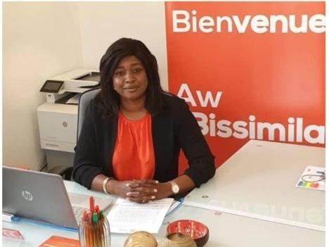 Madame Traoré Mariam Makadji: Au service de la méso finance