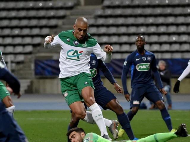 Après Paris FC-ASSE, les tops et les flops