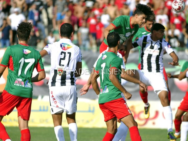 Club Sportif Sfaxien vs Stade Tunisien : Les formations probables des deux équipes