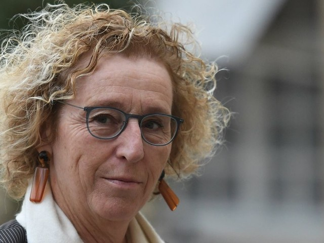 Muriel Pénicaud détaille l'augmentation du SMIC en 2020