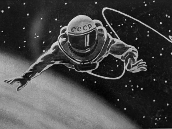 Alexeï Leonov, le premier «piéton de l'espace» n'est plus - photos