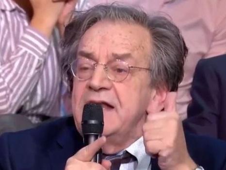 """""""Violez, violez, violez"""" : Finkielkraut peut-il être condamné pour ses propos sur LCI?"""