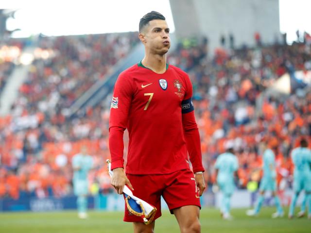 Ronaldo a acheté le silence de la femme qui l'accuse de viol