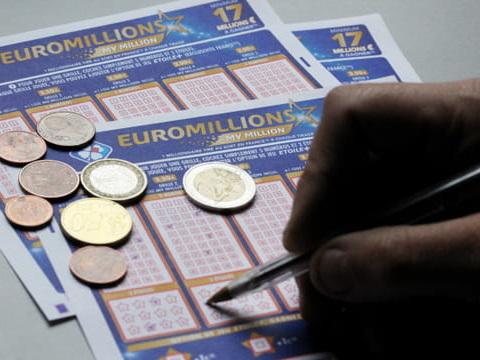 Résultat de l'Euromillions (FDJ): le tirage du vendredi 5juin 2020, 28millions d'euros en jeu