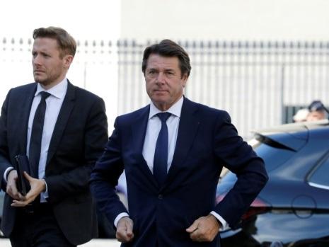 """Estrosi (LR) appuie Juppé et veut """"une grande formation centrale"""" de la droite et du centre"""
