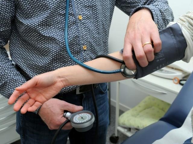 Patients hypertendus, les scientifiques ont besoin de vous